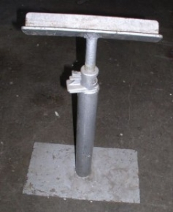 Adjustable Work Stand