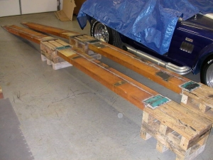 Homemade Car Ramps HomemadeToolsnet