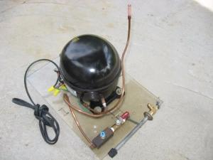 Homemade Vacuum Pump Homemadetools Net