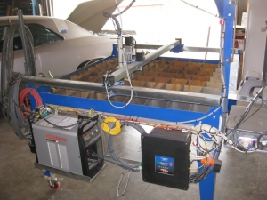 Homemade Cnc Plasma Cutter Homemadetools Net