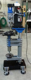 Magnetic Drill Base