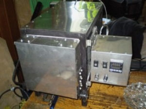 Homemade Heat Treatment Oven Homemadetools Net