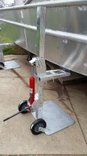 Homemade Hydraulic Boat Jack Homemadetools Net