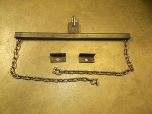 Homemade Engine Hoist Come Along Homemadetools Net