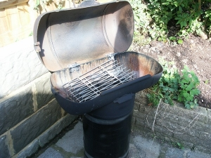 Good Barbecue Grill