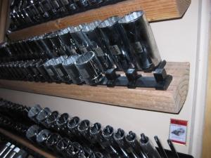 Homemade Wall Mounted Socket Organizer Homemadetools Net