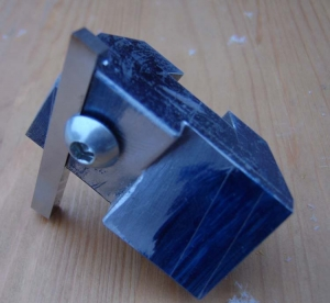 Homemade Tangential Tool Holder Homemadetools Net