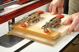 Homemade Coping Sled Homemadetools Net