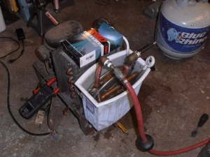 Homemade Dehumidifier - HomemadeTools.net