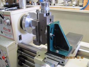 Homemade Lathe Milling Attachment Homemadetools Net