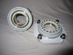 Thrust Bearing Housings