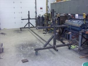 Homemade Car Rotisserie Homemadetools Net