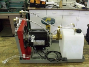 diagram of induction heating homemade tig cooler homemadetools net  homemade tig cooler homemadetools net