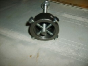Hub Puller for Squirrel-Cage Fans