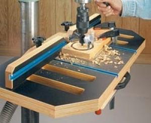 Homemade Drill Press Table Homemadetools Net