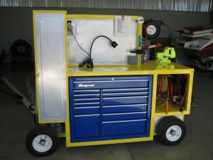 Homemade Pit Cart Homemadetools Net