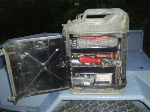 Portable Toolbox