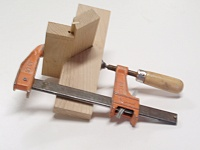 Angle Clamp Blocks