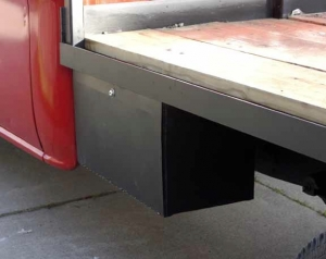 Homemade Truck Mounted Toolbox Homemadetools Net