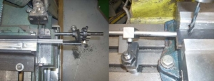 Bandsaw and Mill Vise Stops