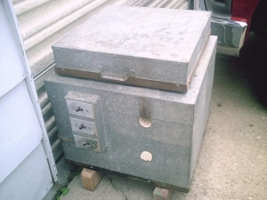Homemade Electric Kiln - HomemadeTools.net