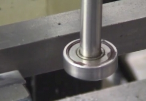Homemade Edge Finder and Centering Tool - HomemadeTools net