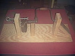 Mainspring Winder
