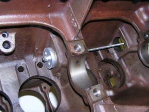 Homemade camshaft bearing tool homemadetools camshaft bearing tool fandeluxe Images