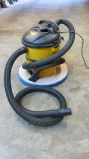 Homemade Hovercraft Shop Vacuum Homemadetools Net