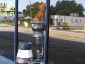 Homemade Biomass Gasifier