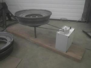 Homemade Welding Turntable Homemadetools Net