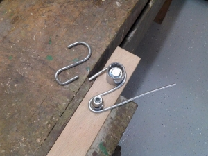 Homemade Wire And Rod Bender Homemadetools Net