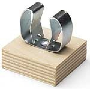 Pipe Clamp Cradles