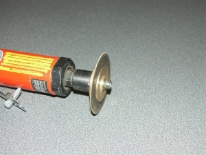 Air Cutoff Tool Adaptor