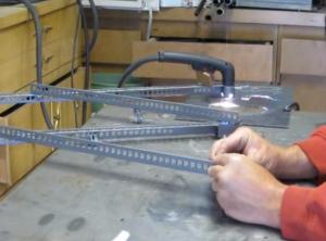Homemade Plasma Pantograph Homemadetools Net