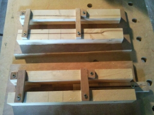 Tenon and Mortise Jigs