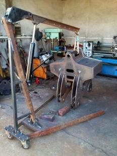 Homemade Shop Crane Homemadetools Net
