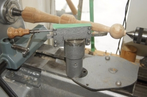 Wood Ball Cutter