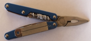 Leatherman Multi-Tool Modification