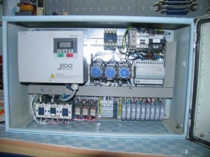 3-Machine Inverter