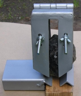 Rock Clamp
