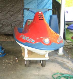 Homemade Jet Ski Dolly Homemadetools Net