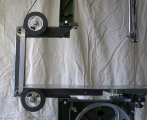 Bandsaw Extension