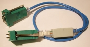 Network Administration Cable
