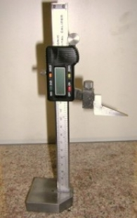 Benchtop Digital Height Gauge