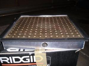 Homemade Vacuum Forming Table Homemadetools Net