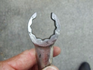 Tubing Nut Wrench
