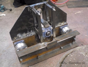 Homemade Roller Bender Homemadetools Net