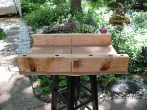 Table Saw Crosscut Sled