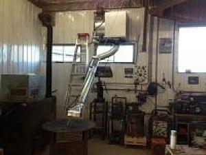 homemade welding fume extractor - Welding Fume Extractor